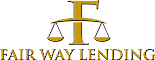 Fair Way Lending, LLC Logo